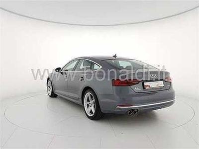 usado Audi A5 A5 2ª serieSPB 2.0 TDI 190 CV S tronic Sport