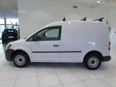 brugt VW Caddy 2.0 Ecofuel 3p. Economy Van *METANO*