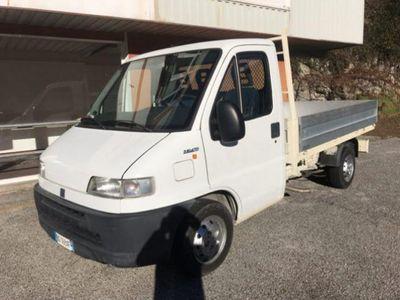 used Fiat Ducato 14 2.8 diesel PC Cabinato