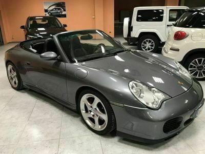 usata Porsche 911 Carrera 4S Cabriolet 911 (996) (kit 345CV) cat TIPTRONIC