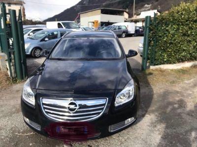 usata Opel Insignia Station Wagon CDTI 160CV ecoFLEX Sports Cosmo usato
