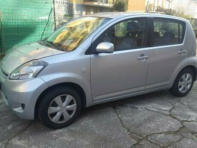 usata Daihatsu Sirion Sirion 1.0 Hiro Green Powered