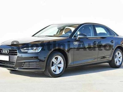 usata Audi A4 A4 30 TDI S tronic Business30 TDI S tronic Business