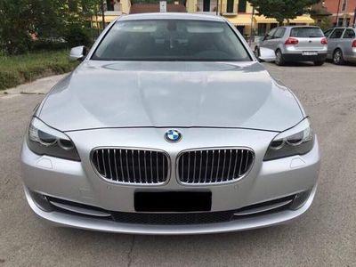 usata BMW 528 Serie 5 (F10/F11)