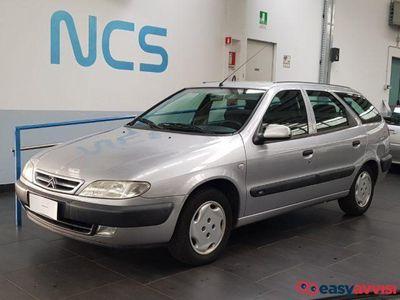 brugt Citroën Xsara 1.6i cat Break Exclusive