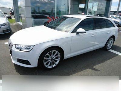 usata Audi A4 Avant 1.4 Tfsi S Tronic Klima Navi Pdc Xen