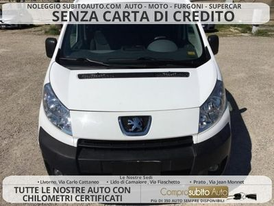 usado Peugeot Expert 2.0 HDi 120CV FAP PC-TN 10Q Furgone Vetrato rif. 11356887
