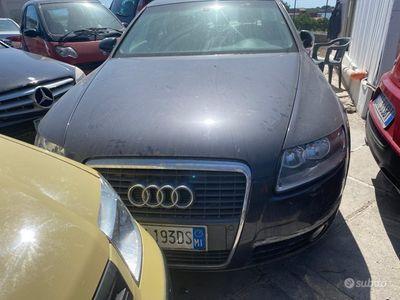 usata Audi A6 3.0tdi berlina anno 2004
