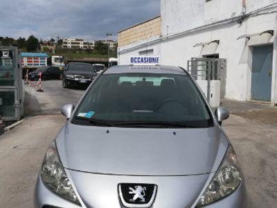 usado Peugeot 207 1.6 8V HDi 93CV 5p. Sweet Years