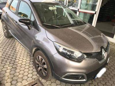 brugt Renault Captur dCi 8V 90 CV EDC S&S Energy Intens