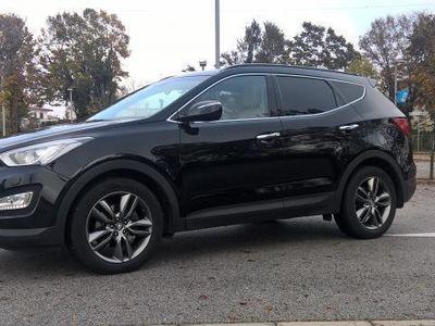 usata Hyundai Grand Santa Fe Usato