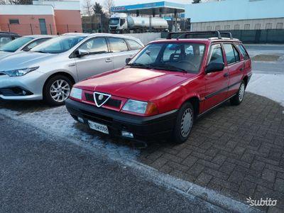 gebraucht Alfa Romeo 33 1.3 i.e l sportwagon