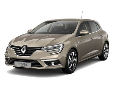 usata Renault Mégane TCe 140 FAP Intens