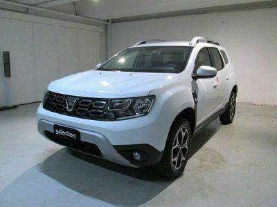 usata Dacia Duster 1.5 dci Prestige 4x4 s&s 110cv