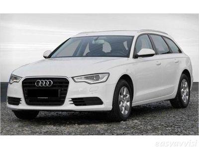 brugt Audi A6 avant 2.0 tdi multitronic advanced diesel