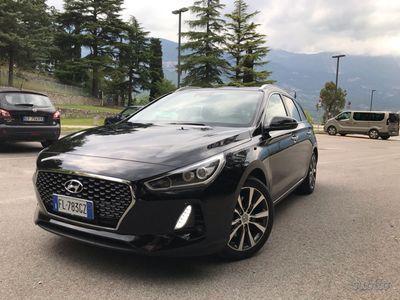 usata Hyundai i30 Wagon 1.4 T-GDI DCT Style