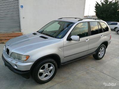 usado BMW X5 3.0 i gpl