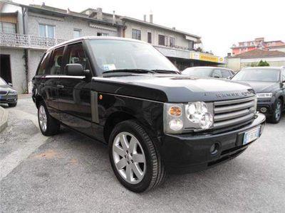 brugt Land Rover Range Rover 4.4 V8 32V aut *FULL OPTIONAL*TETTO*NAVI*SOSPENSIO