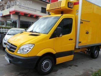 gebraucht Mercedes Sprinter T37/35 313 CDI Cabinato FRIGO rif. 11262687
