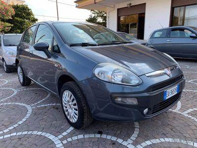 usata Fiat Punto Evo 1.4 Natural Power Dynamic