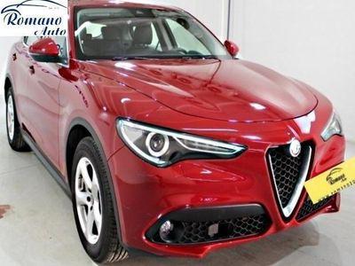 gebraucht Alfa Romeo Stelvio Stelvio2.2 T.diesel 180CV AT8 RWD Super