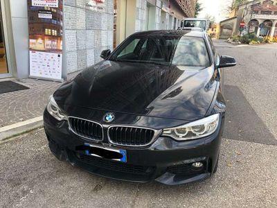usata BMW 420 M Sport