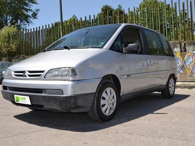 usata Citroën Evasion 2.0i Sx Usato
