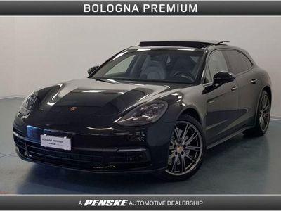 usata Porsche Panamera 2.9 4 E-Hybrid Sport Turismo auto