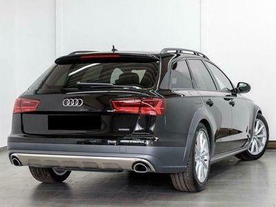 usata Audi A6 Allroad 3.0 TDI 218cv S tronic