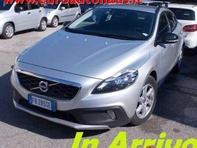 used Volvo V40 CC Cross Country D2 1.6 Powershift Business rif. 10638235