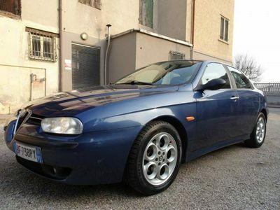 usata Alfa Romeo 156 2.4 JTD