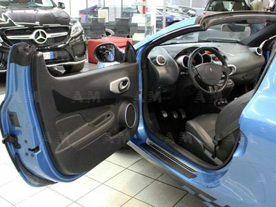 """used Renault Wind 1.2 TCE 100CV Wave Edition """"GPL"""""""