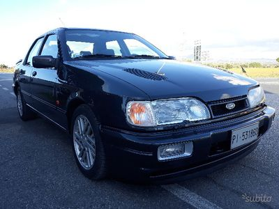 brugt Ford Sierra 2.0 turbo 4x4 COSWORT 1990