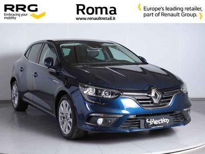 gebraucht Renault Mégane dCi 8V 110 CV Energy Intens
