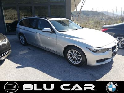used BMW 318 Serie 3 Touring d Sport
