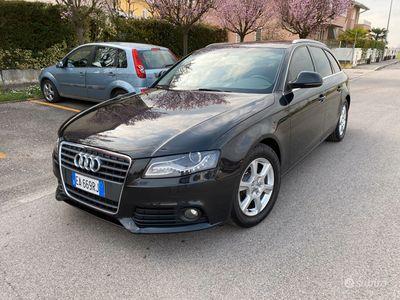 usata Audi A4 2.0 TDI 143CV FAP Advanced - Anche Permute