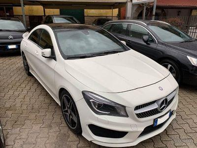 używany Mercedes 170 Cla 2.2 CDiAmg Sport