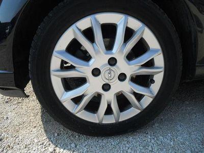 gebraucht Opel Meriva Meriva1.4 16V B/GPL ENJOY