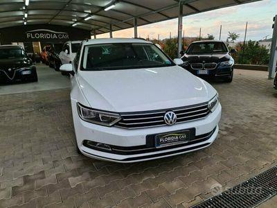 usata VW Passat - 07/2018 150CV AUTOMATICA