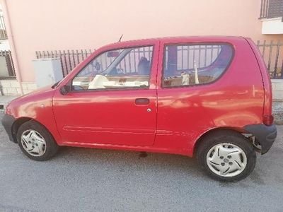 used Fiat 600 1100 fire
