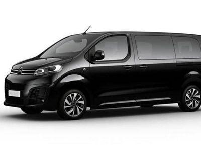 brugt Citroën Spacetourer BlueHDi 180 S&S EAT6 M Business