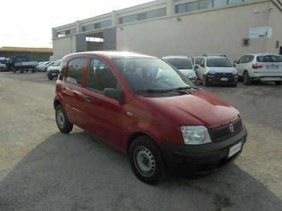 usata Fiat Panda VAN 1.3 M-JET 2 POSTI