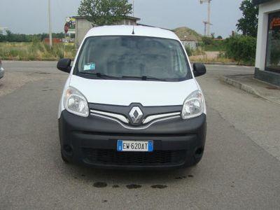 gebraucht Renault Kangoo 1.5 dCi Express