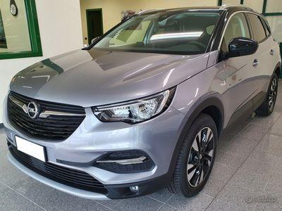 usata Opel Grandland X 1.5 diesel autom. Innovation CAR