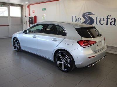 usata Mercedes A180 Classe A W177 NUOVA BUSINESS EXTRAd Automatic