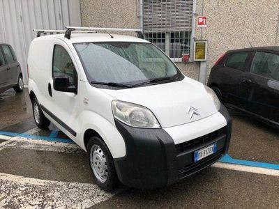 used Citroën Nemo 1.4 HDi 70CV Furgone