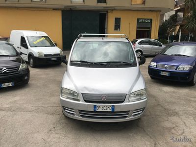 used Fiat Multipla 1.6 natural power emotion anno 2008