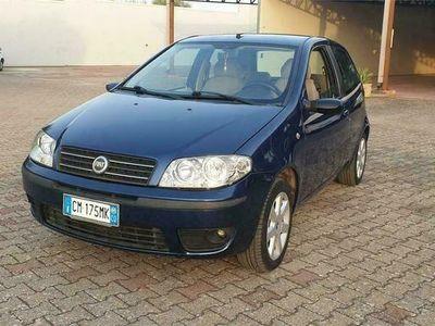 usata Fiat Punto Classic 1.2 benzina Emotion