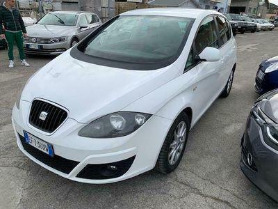 usata Seat Altea Altea1.6 TDI 105 CV CR Style Ecomotive