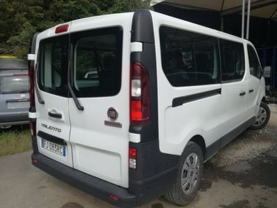 brugt Fiat Talento 1.6 TwinTurbo MJT 145CV PL-TN Combi 12q rif. 11358726